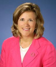 SMPTE Executive Director, Barbara H. Lange.