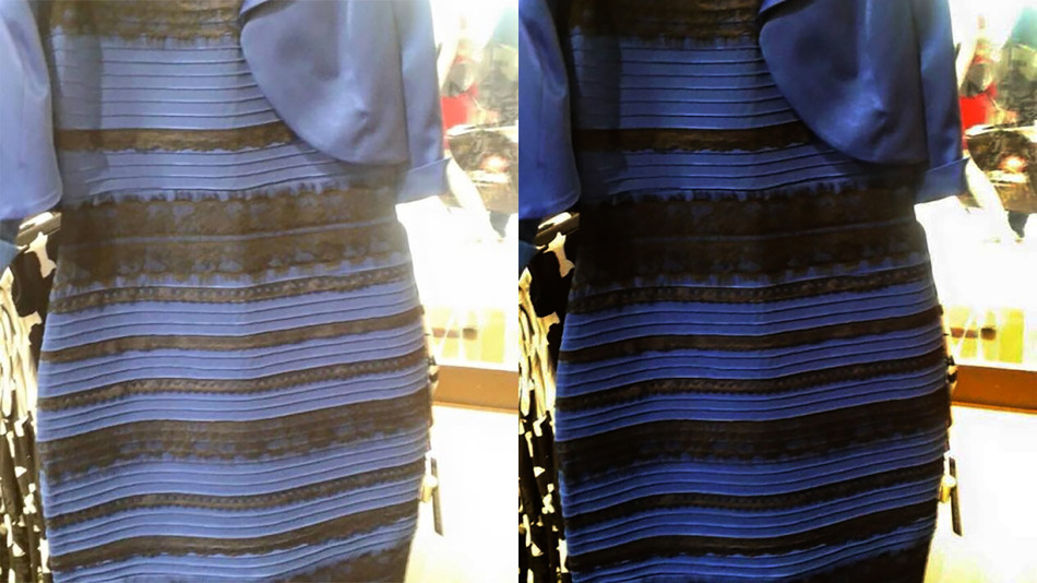 #dressgate: white/gold or black/blue?